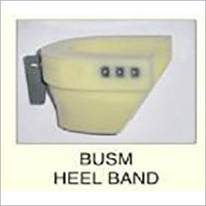 Busm Heel Band