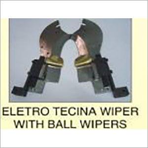 Eletro Tecina Wiper With Ball Wipers
