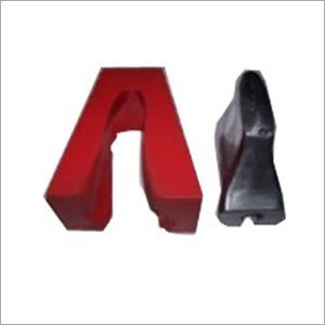 Moulding Spares Of Shoe Machine