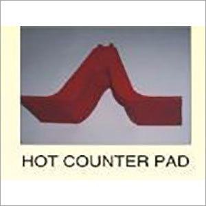 Hot Counter Pad