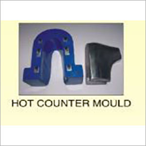 Hot Counter Mould