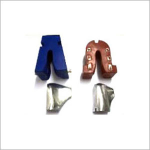 Shoe Machine Counter Mould Tooling