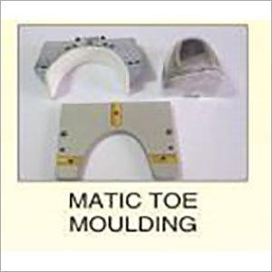 Matic Toe Moulding