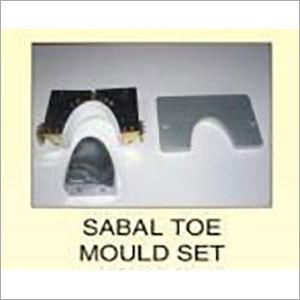 Sabal Toe Mould Set