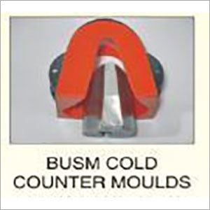 Counter Moulding Machine Spare