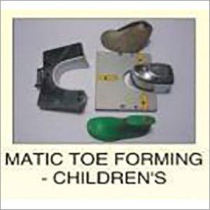 Matic Toe Forming Children