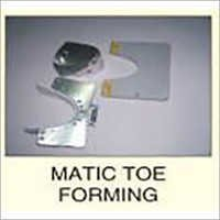 Matic Toe Forming