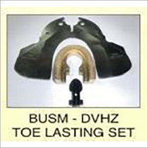 Busm Dvhz Toe Lasting Set