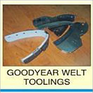 Goodyear Welt Toolings