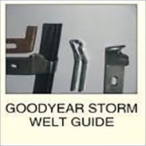 Goodyear Storm Welt Guide