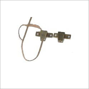 Upper Body Of Shoe Making Machine Spare Part