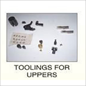 Toolings For Uppers