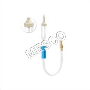 Micro I.V. Infusion Set MA-120