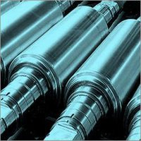 Alloy Indefinite Solid Chilled Iron Rolls