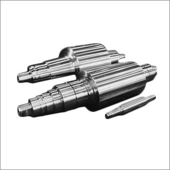 Cast Iron Rolls S G I Pearlitic