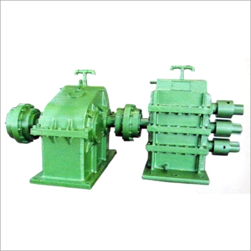Rolling Mills Machinery