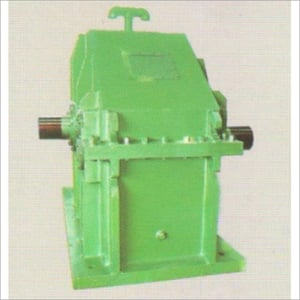 Rolling Mills Reduction Gear Box
