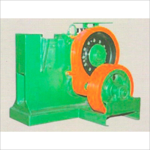 Horizontal Shearing Machine