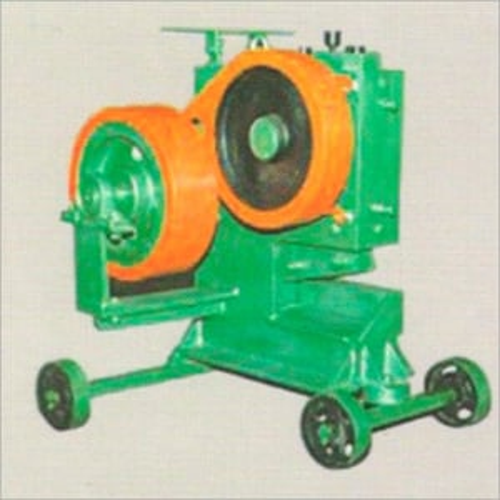 Vertical Shearing Machine