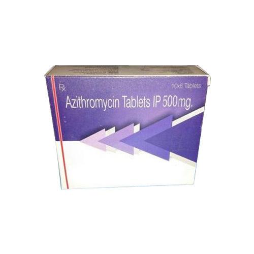 Azithromycin Tablet 500mg