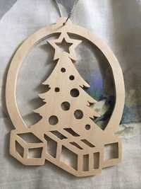 Carved Christmas