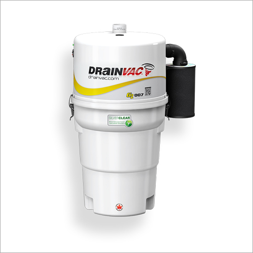 Drainvac Activac II Filter