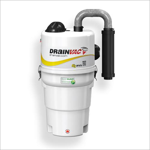Drainvac Muffler Filter