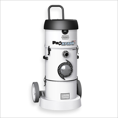 Drainvac ProXtrak Vacuum cleaner