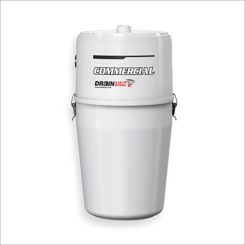 Drainvac Vacuum Cleaner Commercial Separator