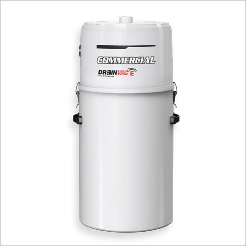 Drainvac Vacuum Cleaner Separator