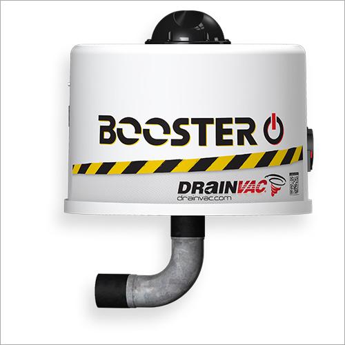 Drainvac Vacuum Cleaner Booster Head