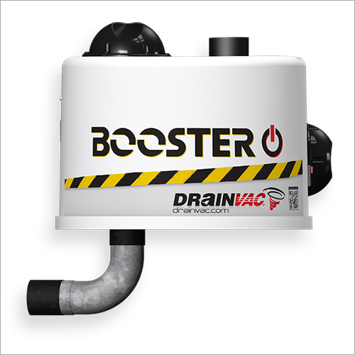 Booster Head
