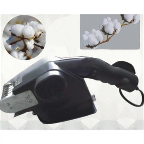 Hand Cotton Picking Machine