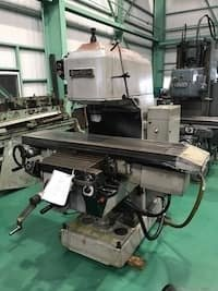 Hitachi Seiki CNC Milling Machine