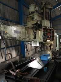 Used Okuma CNC Machine