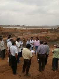 Honsoor Dam Engineers