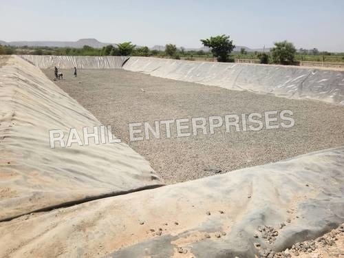 Landfill Government Project Gokak