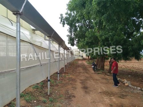 Green House Water Harvesting
