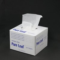 Lint-Free Wipes for Lab Instruments Cleaning / 280 Sheets Per Box