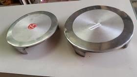 Aluminium Chakla Belan