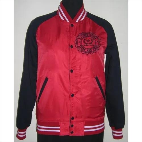 Sports Varsity Jacket