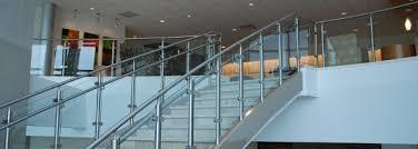 Stainless Steel Railings Designs