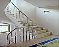 Stainless Stair Railing