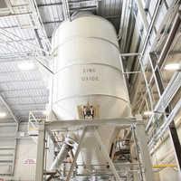 Zinc Oxide Plant