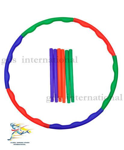 Hula Hoop Foldable