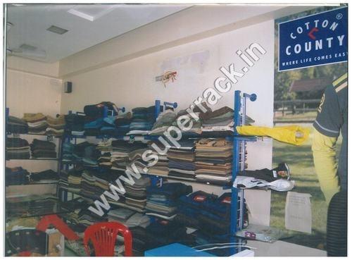 Garment Rack