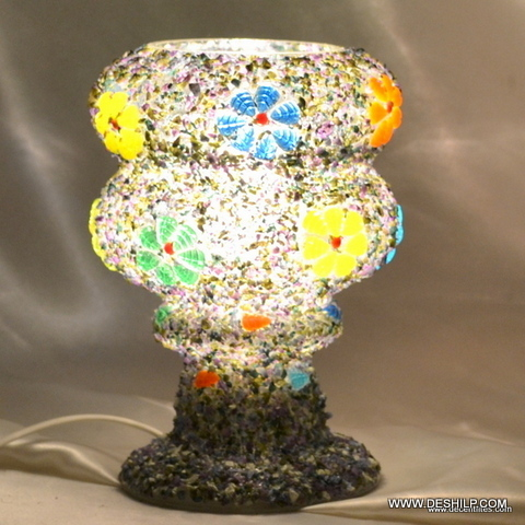 TABLE LAMPS, GLASS TABLE LAMP BASE,MODERN LAMP,CLEAR TABLE LAMP,FROST TABLE LAMP