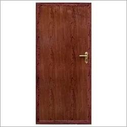 PVC Plain Doors
