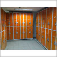 Four Door Metal Cabinets