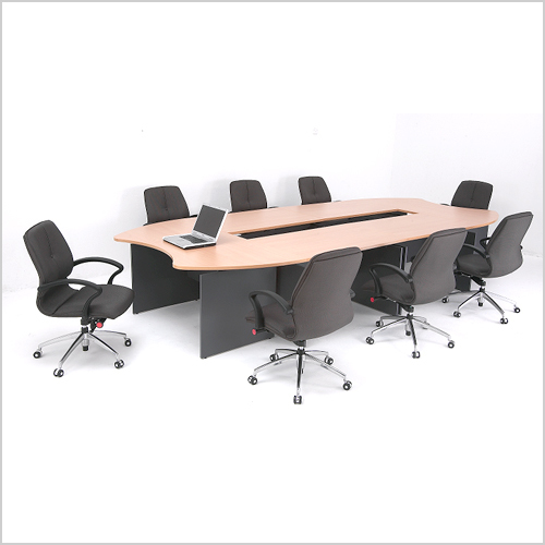 Seater Conference Table ManufacturerSupplier In Mumbai - 8 seater conference table